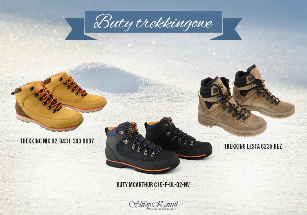 3e772ae01f17b Jak wybrać dobre buty zimowe? – praktyczny poradnik - - SklepKamil.pl