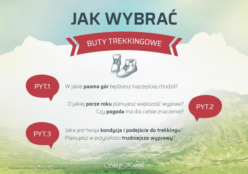 Tatry Beskidy Czy Bieszczady Zaloz Odpowiednie Buty Wybor Obuwia Sklepkamil Pl