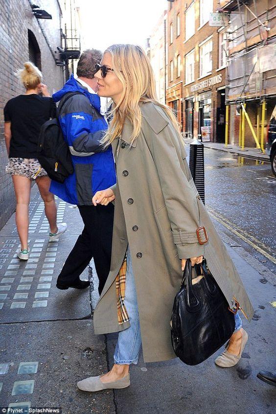 Nie wiesz jak dobrać buty do płaszcza damskiego i męskiego